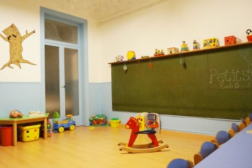 Escola Bressol Petits - 4