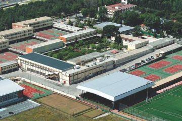 Colegio San José del Parque - 1