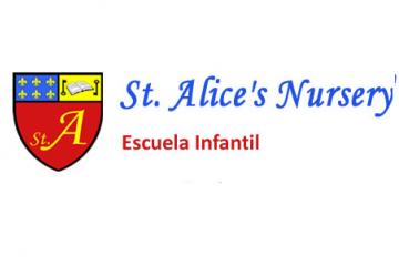 Escuela Infantil St. Alice's Nursery - 1