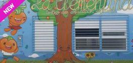 Escuela infantil La Clementina en Sedaví (Valencia) en Educoland.com