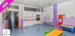 Escuela infantil el Ratoncito Perez en Andújar (Jaén) en Educoland.com